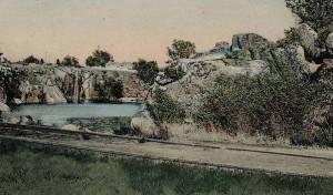 History of Rocklin